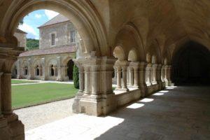 Abbaye _Fontenay